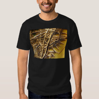 Agave scars extra charge tee shirt