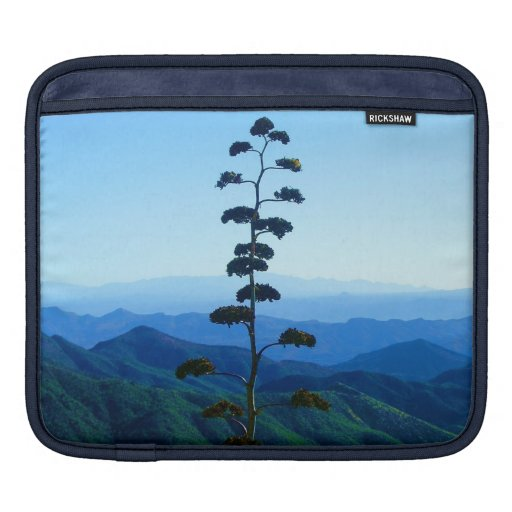 Agave Vista Sleeves For iPads