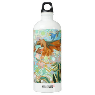 Agave Water Bottle