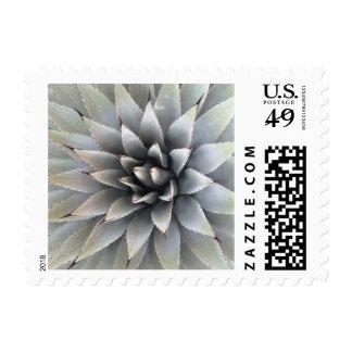 """Agavo - pequeño, 1,8"""" x 1,3"""", $0,49 (1ra clase sello postal"""