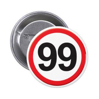 Age 99 button