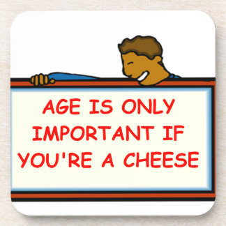 age beverage coaster