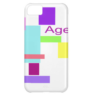 Age Cover For iPhone 5C