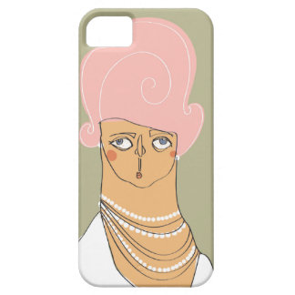 """""""Age makes - happy subculture for way"""" iPhone SE/5/5s Case"""