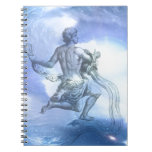 Age of Aquarious Note Book