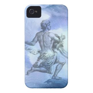 Age of Aquarius iPhone 4 Case-Mate Case