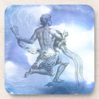 Age of Aquarius Coaster