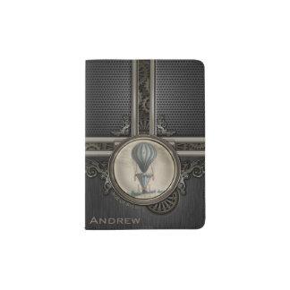 Age of Steam.Aeronautics. Passport Holder
