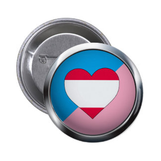 AGE PLAY MEDALLION PINBACK BUTTON