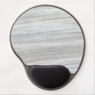 Agean Stone Pattern Background Gel Mouse Pad