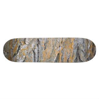 Aged Bark Skateboard Deck