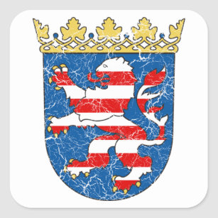 Hesse Coat Of Arms Gifts On Zazzle