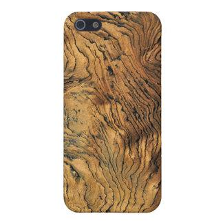Aged Copper Speck Case