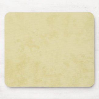 Aged Paper Mouse Pad