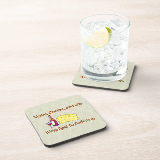 Aged To Perfection Coasters