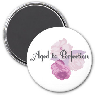 Aged to Perfection! Magnet