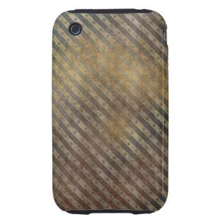 Aged Wallpaper iPhone 3 Tough Case