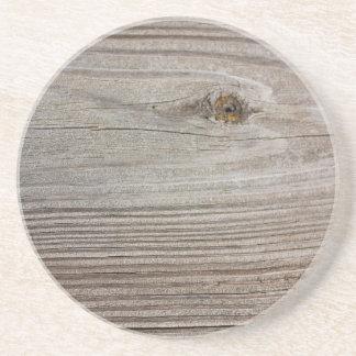 Aged Wood Coaster