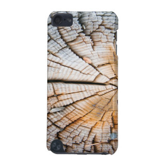 Aged Wood IPod Case iPod Touch (5th Generation) Case