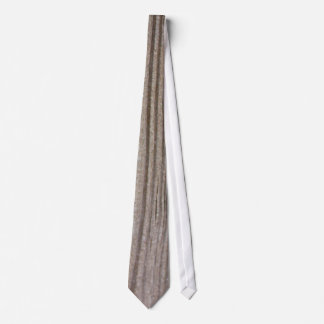 Aged Wood Tie Alternate