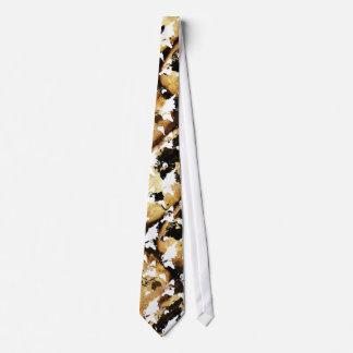 aged-world-map tie