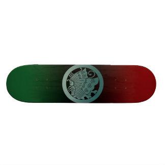 Agehacho gradation 1 カスタムスケートボード