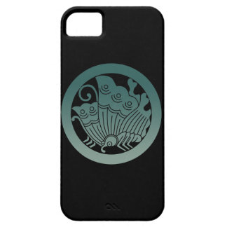 Agehacho gradation 1 iPhone SE/5/5s case