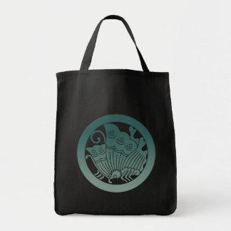 Agehacho gradation 1 tote bag
