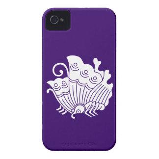 Agehacho (W) Case-Mate iPhone 4 Case