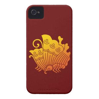 Agehacho (YO) iPhone 4 Case-Mate Case
