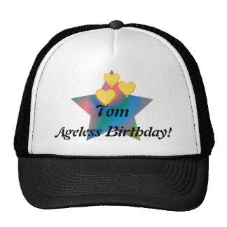 Ageless Bithday!-Customize Trucker Hat