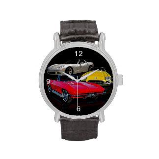 Ageless Buauty Wristwatch