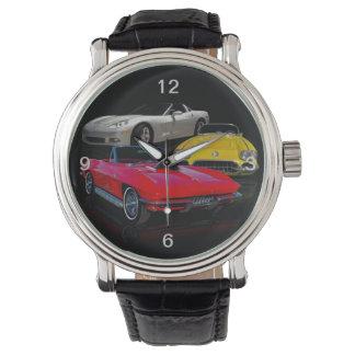 Ageless Buauty Wristwatches