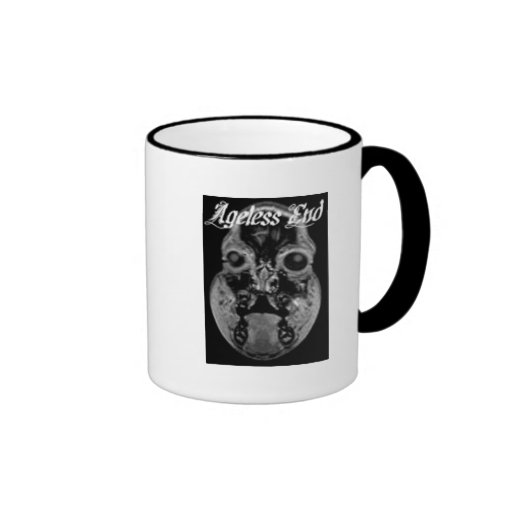 AGELESS-END-DARK-MRI, ...AND SO IT IS. RINGER COFFEE MUG
