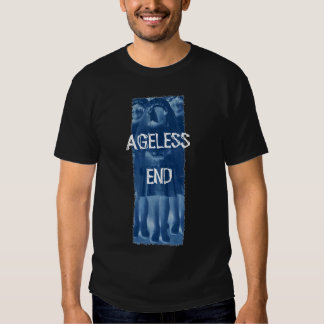 AGELESS END FALL IN LINE T-SHIRT