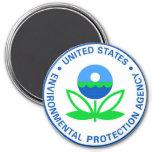 Agencia de Protección Ambiental EPA Imán De Frigorifico