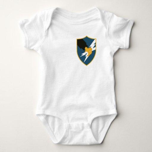 Agencia de seguridad del ejército t-shirts