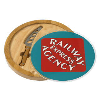 Agencia expresa del ferrocarril