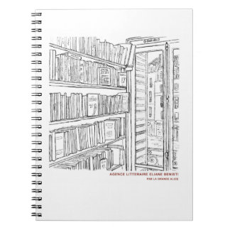 Agencia Literaria Libreta