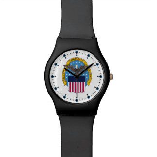 Agencia logística de la defensa de los E E U U Relojes