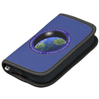 Agencia nacional de la Geospatial-Inteligencia Planificadores