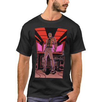 Agenda: The Insurgent T-Shirt