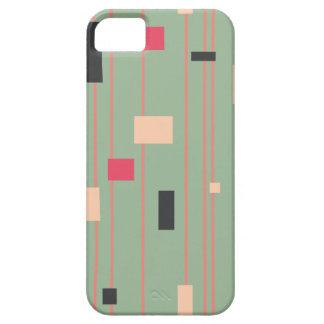Agent 66 iPhone SE/5/5s case