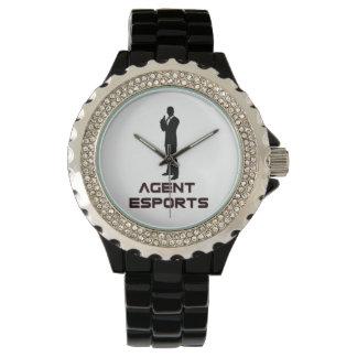 Agent eSports Watch
