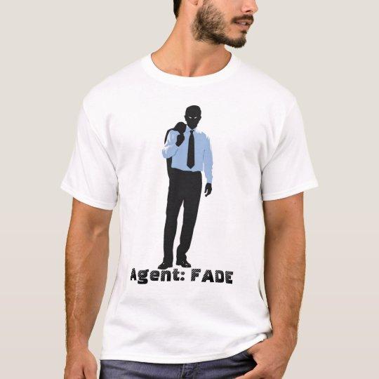 Agent: FADE T-Shirt