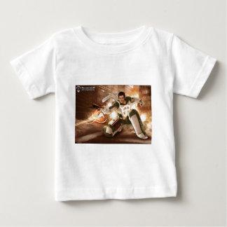 Agent Hackett Shirt