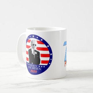 Agent of Change 2020 Coffee Mug