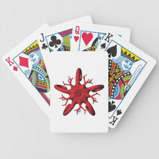 Agent of the Revolution Bicycle Playing Cards