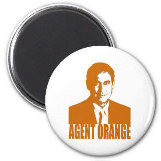Agent Orange Imán De Frigorifico