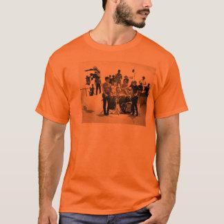 "Agent Orange ""SkateVisions"" Skate Punk T-Shirt"
